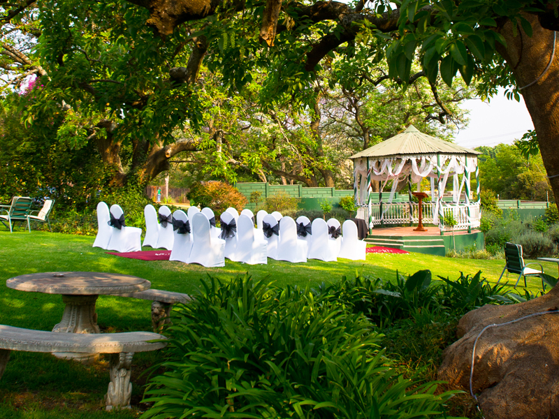 Tuscany Gardens Rylands Weddings Garden Ftempo