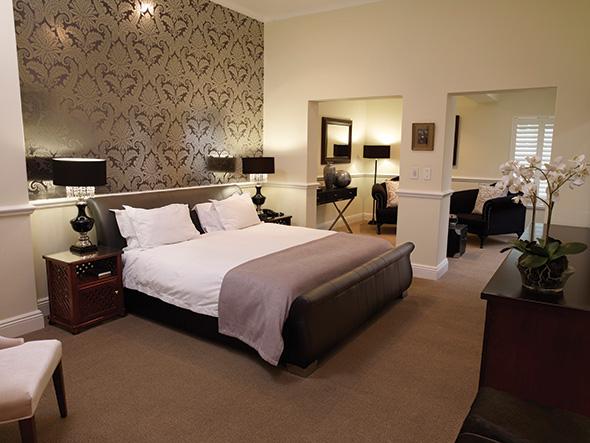 Presedential-suite